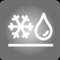 Rezistenţă la îngheţ și la sare de degivrare